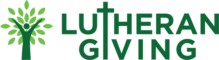 Lutheran giving primary logo