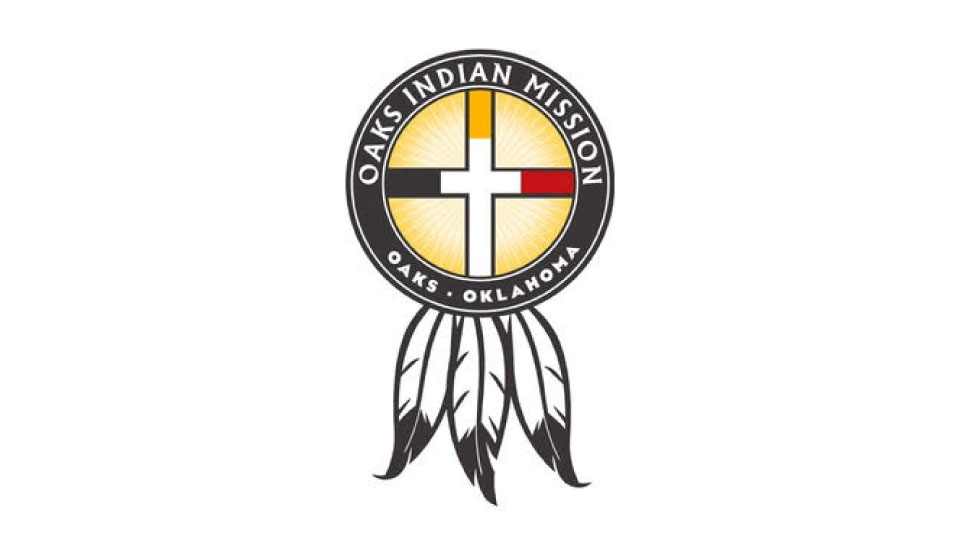 Oaks Indian Mission Logo